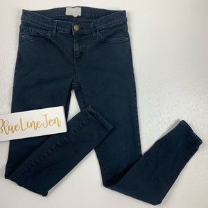 Current/Elliott Skinny Ankle Jeans